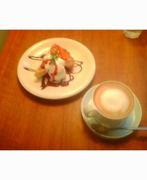 最近のカフェ部*アルタミラ*